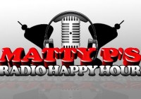 Matty Ps Radio Happy Hour- Wednesday Night Special- Vincent Pastore, Danielle Harris, Michael Jai White