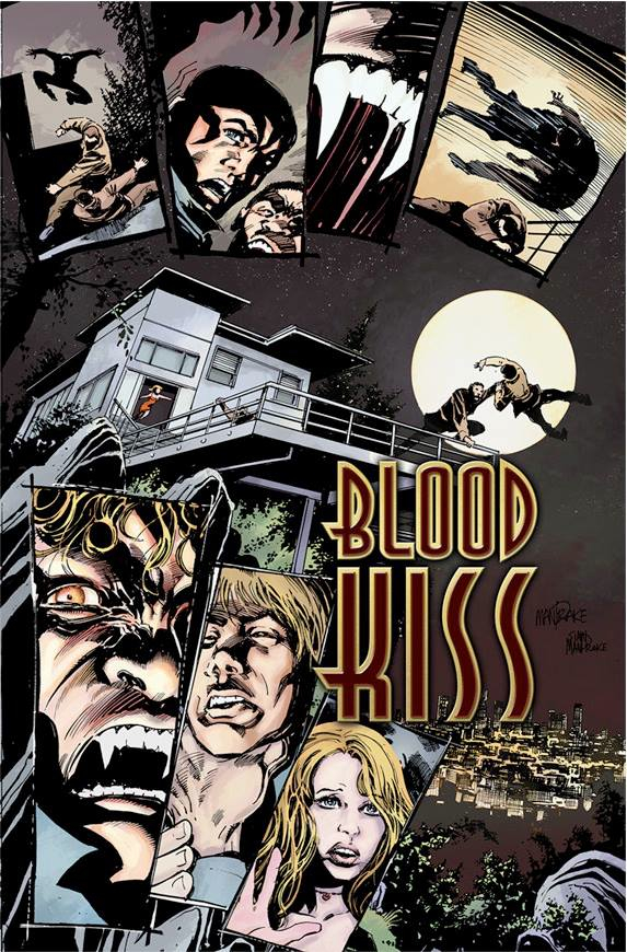 BloodKiss