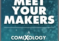ComiXology Announces Summer Event
