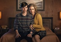 Bates Motel Checks-in at Comic-Con