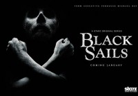 Sneak Peek Screening of BLACK SAILS at Comic-Con