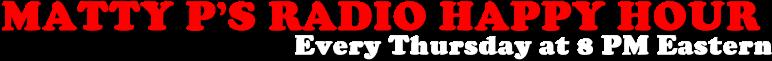 Matty P Radio