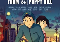 All Star Cast Join Lengendary Film Storyteller Hayao Miyazaki in From Up on Poppy Hill