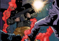 Exclusive Preview of Terminator: Enemy of My Enemy #1 By Dark Horse Comics