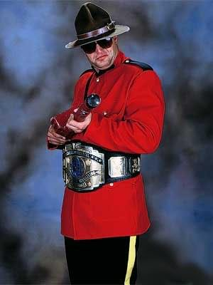 For all you wrestling fans out there, we bring you an extremely rare interview with former WWE Intercontinental and Tag Team Champion- JACQUES ROUGEAU aka the MOUNTIE!