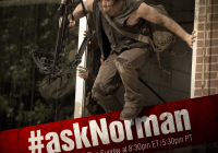 What Is So Special About Daryl Dixon Anyway? #askNorman Reedus