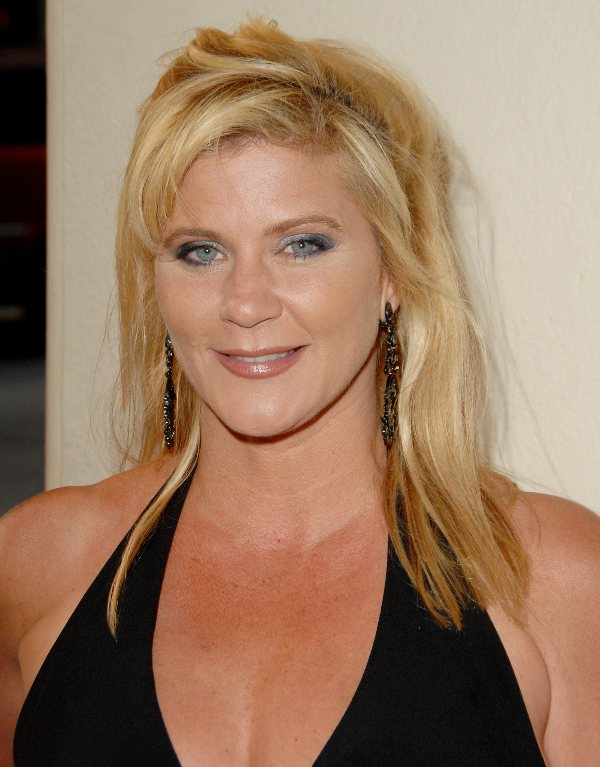 Not sure where to start but pretty good idea where to finish, she is a legend in the adult film industry and cross over star in film and television..the the insatiable Ginger Lynn