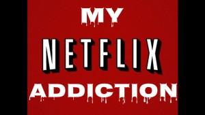 My Netflix Addicition logo
