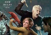 8 Days to WonderCon Buffy, Angel & Faith Get a Special Treatment from Dark Horse Comics