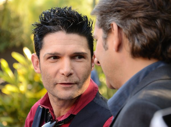 He's a Meatball, a Teenage Mutant Ninja Turtle, a Lost Boy, a friend of Michael Jackson and a living Hollywood legend.  He is Cory Feldman and he's returning to the Happy Hour for an exclusive interview part 2
