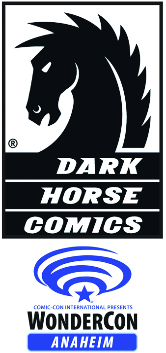 DarkHorse-WonderCon-2014
