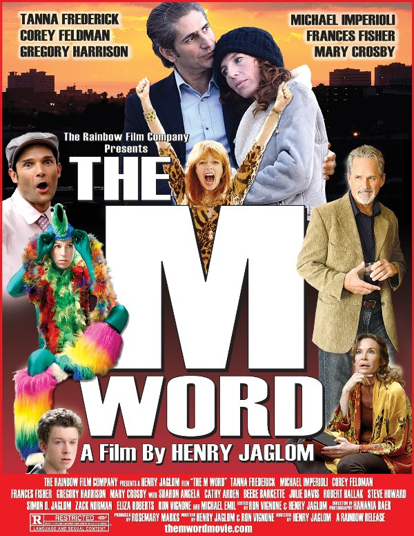 M-Word-Poster