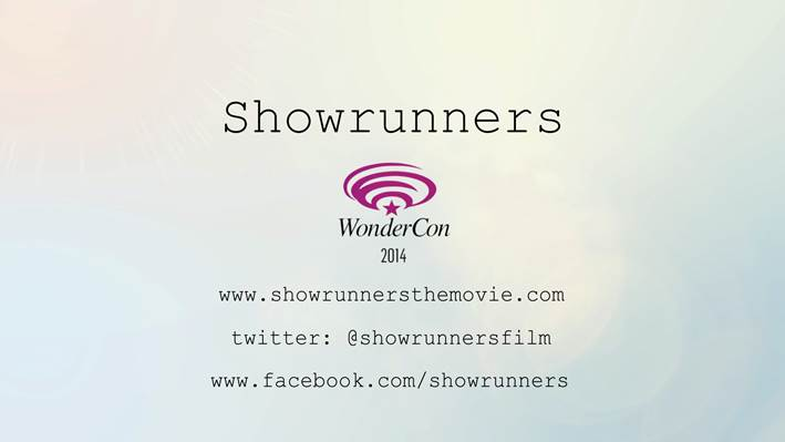 ShowRunners-WonderCon
