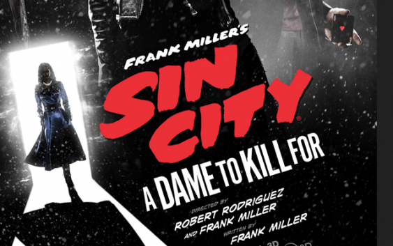 It would be a SIN to miss the SIN CITY SDCC Experience at PetCo Park