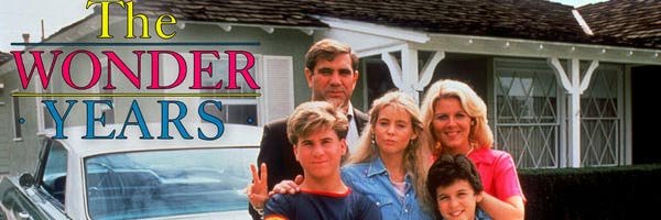 Saturday Morning Cereal Episode 17 – Unboxing The Wonder Years Prime Time Special with Dan Lauria