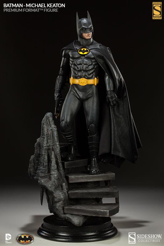 Keaton-Batman