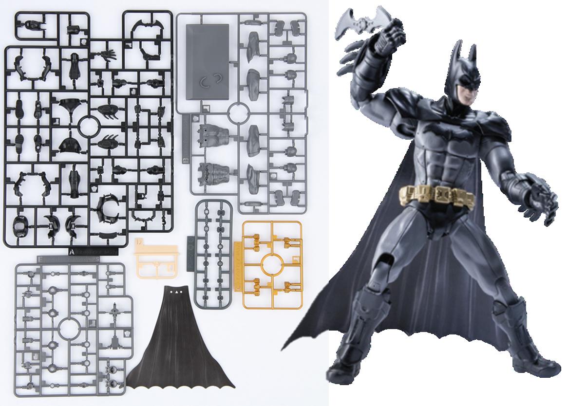 SpruKits-Arkham-Batman-spru-to-final