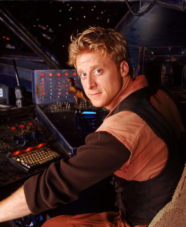 Alan Tudyk firefly serenity alan tudyk