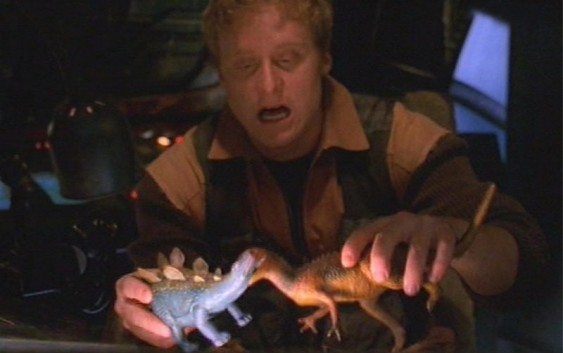Saturday Morning Cereal ReMoved Episode – That One Guy – Featuring Alan Tudyk