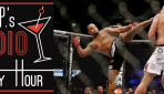 Matty Ps Radio Happy Hour Kicks Off a HUGE Show Tonight UFC Champ Daniel Cormier