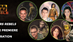 Star Wars Celebration Coverage Kicks Off with Rebels Schedule of Events