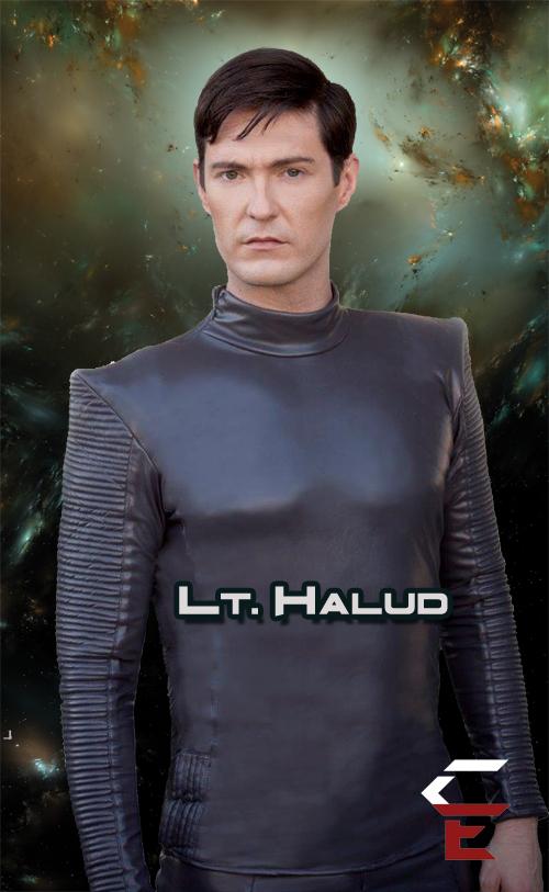 Darren-Halud