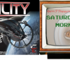 Saturday Morning Cereal Episode 22 The 2015 Nobility and WonderCon Update