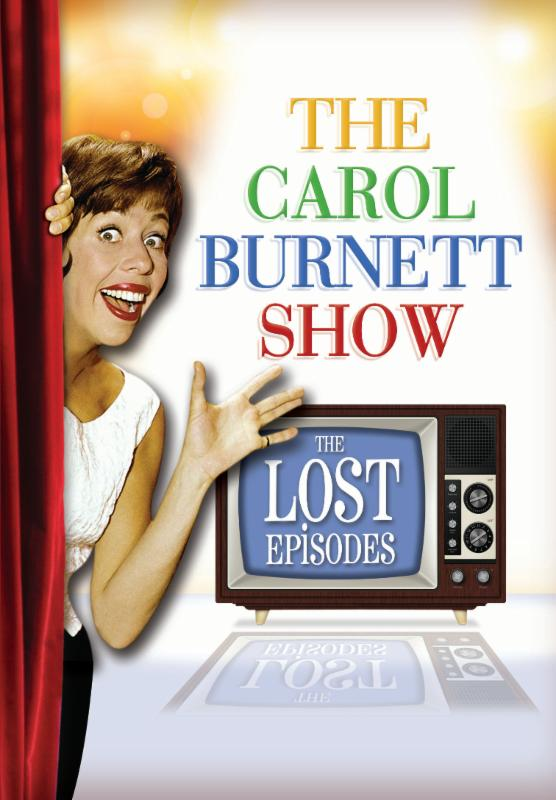 TheCarol Burnett Show