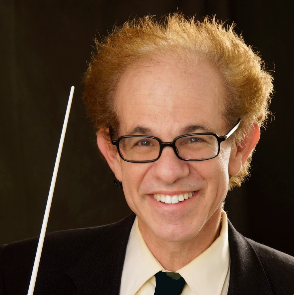 David Raiklen HiRes Conductor