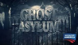 Destination America Brings GHOST ASYLUM to SDCC