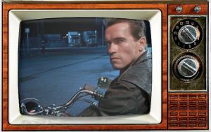 T2-Arnold on bike