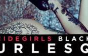 This is Comic-Con Performance We Hoped For- Suicidegirls Blackheart Burlesque Show