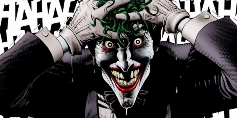 Mark Hamill Signs On For Killing Joke