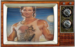 Drew-Struzan-SMC-TV-14-Big Trouble Little China