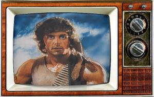 Drew-Struzan-SMC-TV-15 Rambo