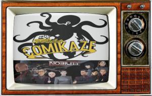 Nobility 10- SMC-TV-Nobiliy Lands at Comikaze
