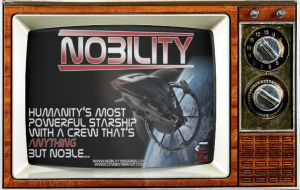 Nobility 6- SMC-TV-Nobility The Series-Poster