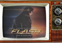 The Flash & Arrow TV Soundtrack