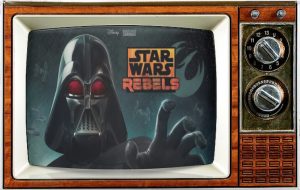 SMC-Blake Neely-10-Darth Vader Disney Rebels