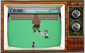 SMC-TV-LOGO-Mike Tyson 3-PunchOut Game