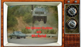 Saturday Morning Cereal- Episode 34 Get To Know The Unknown Stuntman with Mike Mayhall