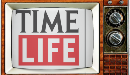 Saturday Morning Cereal- Episode 35 Time Life & You: A Look at Nostalgic TV Curation