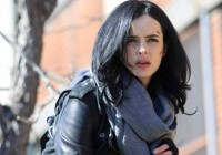 Welcome, Jessica Jones