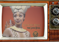 Saturday Morning Cereal – Episode 37-Theater Geeks Are Nerds Too w/ Chantel Riley & Grawlix
