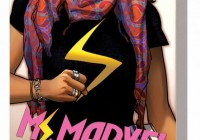 Ms. Marvel Wins Best Series