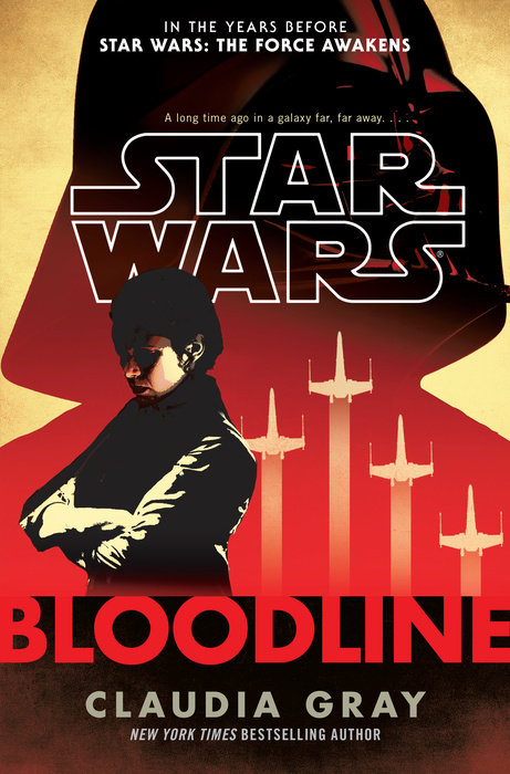 BloodLine-Star Wars