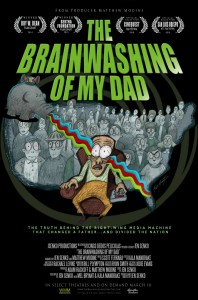 Brain Washing of my Dad