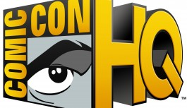 COMIC-CON INTERNATIONAL & LIONSGATE LAUNCHES COMIC-CON HQ