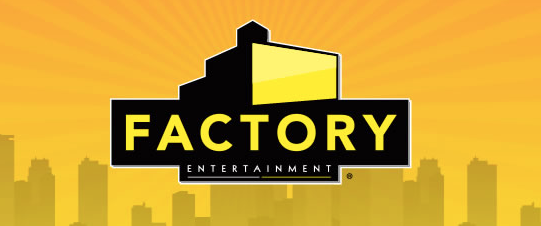 Factoy Entertainment Logo