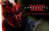 Darth Maul: Apprentice Review